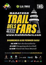 IX Trail dels Fars 2022