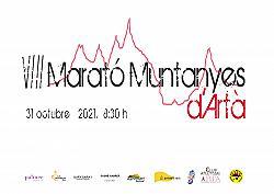 VIII Marató CxMuntanyes d'Artà 2021