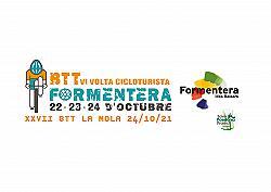 BTT Volta Cicloturista Formentera - La Mola 2021