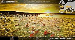 Extreme Man - Menorca 113 2013
