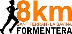 IV 8 Km. Sant Ferran - La Savina 2015