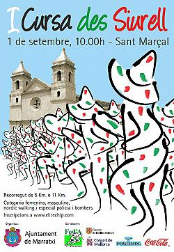 I Cursa des Siurell 2013