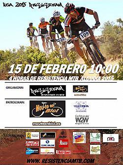 4 Hores Resistencia MTB Puig de Sant Marti 2015