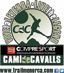 COMPRESSPORT Trail Menorca Camí de Cavalls CdC 2016