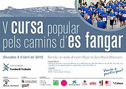 V 10 km Solidaris Es Fangar 2015
