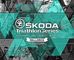 Skoda Triathlon Series Port de Palma 2015