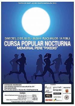 Cursa Popular Nocturna